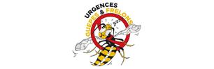 Urgences guêpes et frelons
